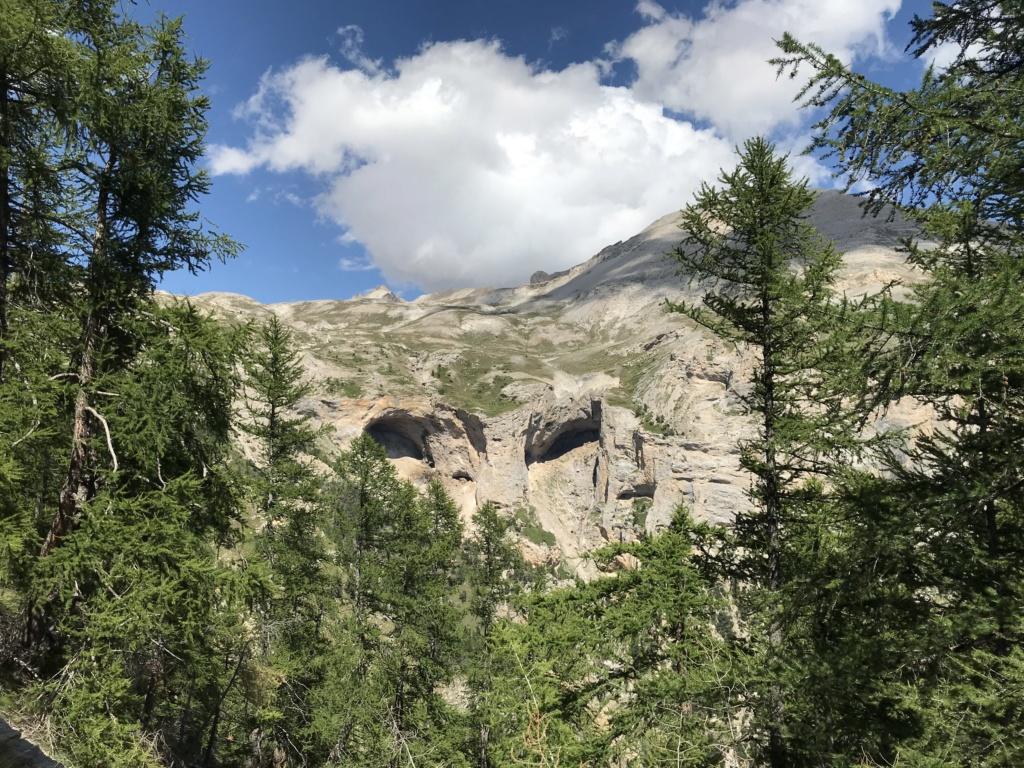 CR: 6 jours offroad entre Auvergne/Vercors/Alpes/Italie - Page 2 Img_2023