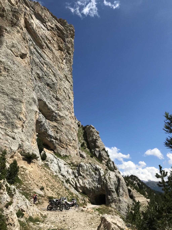 CR: 6 jours offroad entre Auvergne/Vercors/Alpes/Italie - Page 2 Img_2025