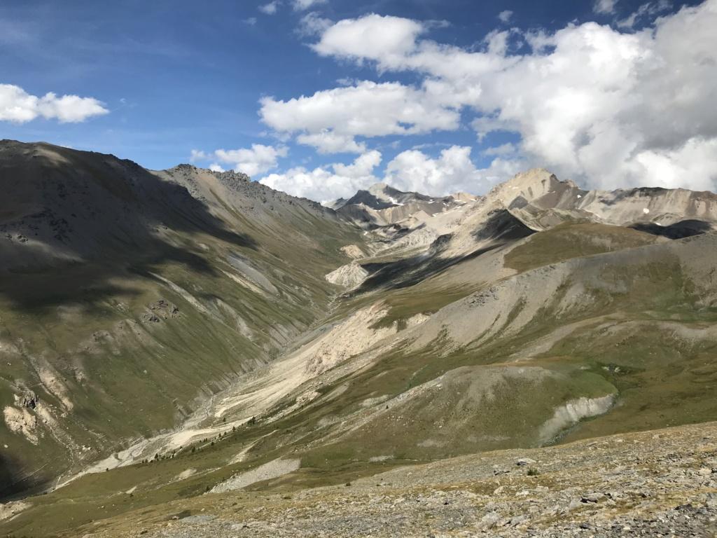 CR: 6 jours offroad entre Auvergne/Vercors/Alpes/Italie - Page 2 Img_2028