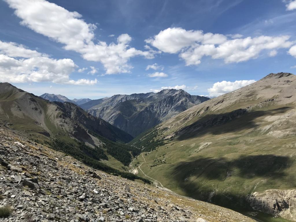 CR: 6 jours offroad entre Auvergne/Vercors/Alpes/Italie - Page 2 Img_2029