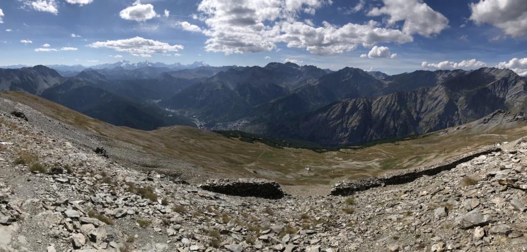 CR: 6 jours offroad entre Auvergne/Vercors/Alpes/Italie - Page 2 Img_2031