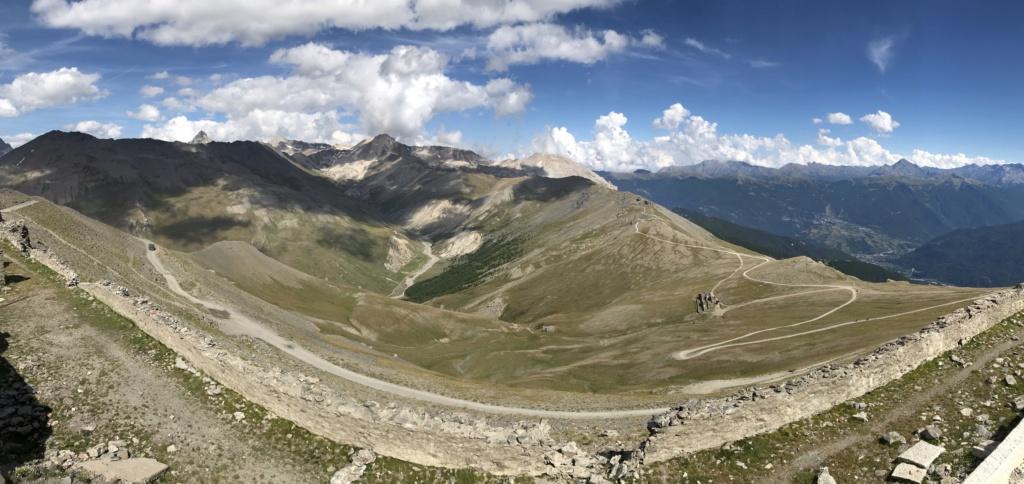 CR: 6 jours offroad entre Auvergne/Vercors/Alpes/Italie - Page 2 Img_2032