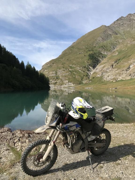 CR: 6 jours offroad entre Auvergne/Vercors/Alpes/Italie - Page 2 Img_2033