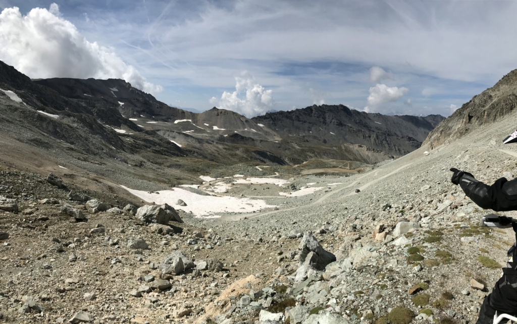 CR: 6 jours offroad entre Auvergne/Vercors/Alpes/Italie - Page 2 Img_2035