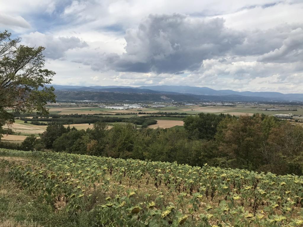 CR: 6 jours offroad entre Auvergne/Vercors/Alpes/Italie - Page 2 Img_2120