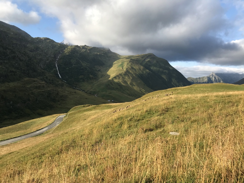 CR: 6 jours offroad entre Auvergne/Vercors/Alpes/Italie - Page 2 Img_2121