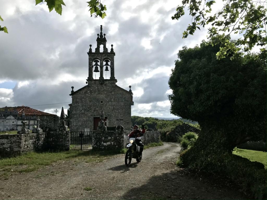 CR: Tour de la Galice en 6 jours (+Vidéo) Img_5218