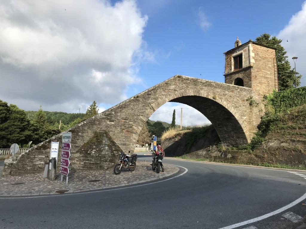 CR: Tour de la Galice en 6 jours (+Vidéo) Img_5219