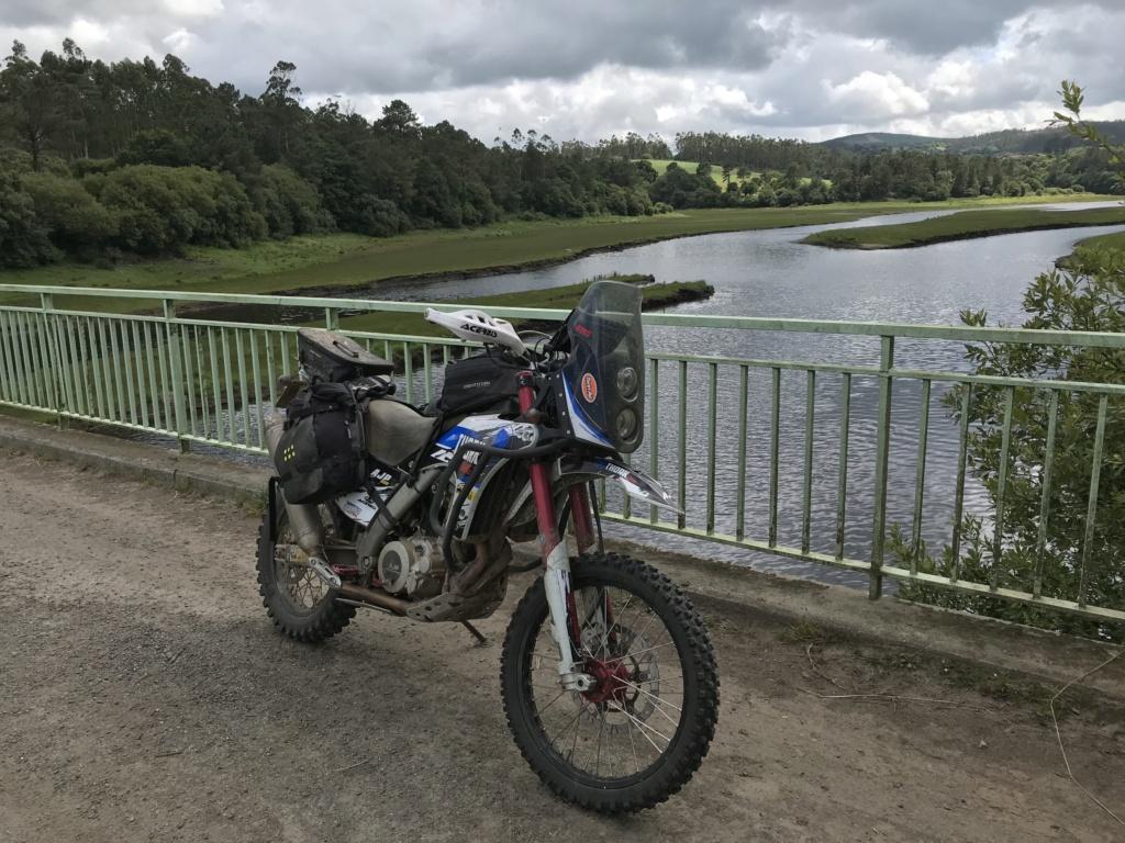 CR: Tour de la Galice en 6 jours (+Vidéo) Img_5226