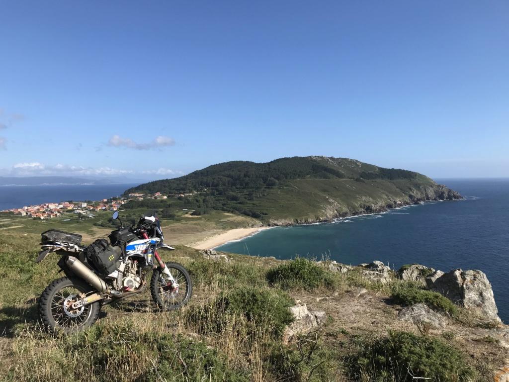 CR: Tour de la Galice en 6 jours (+Vidéo) Img_5230