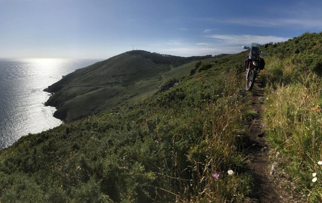CR: Tour de la Galice en 6 jours (+Vidéo) Img_5231