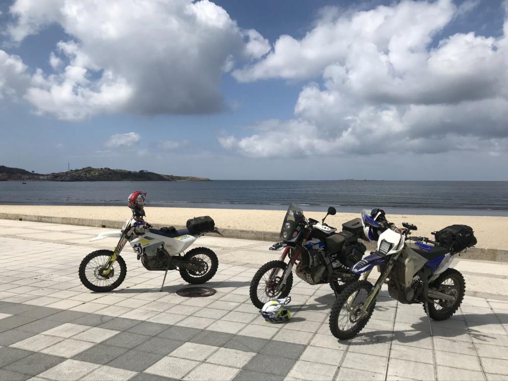 CR: Tour de la Galice en 6 jours (+Vidéo) Img_5316