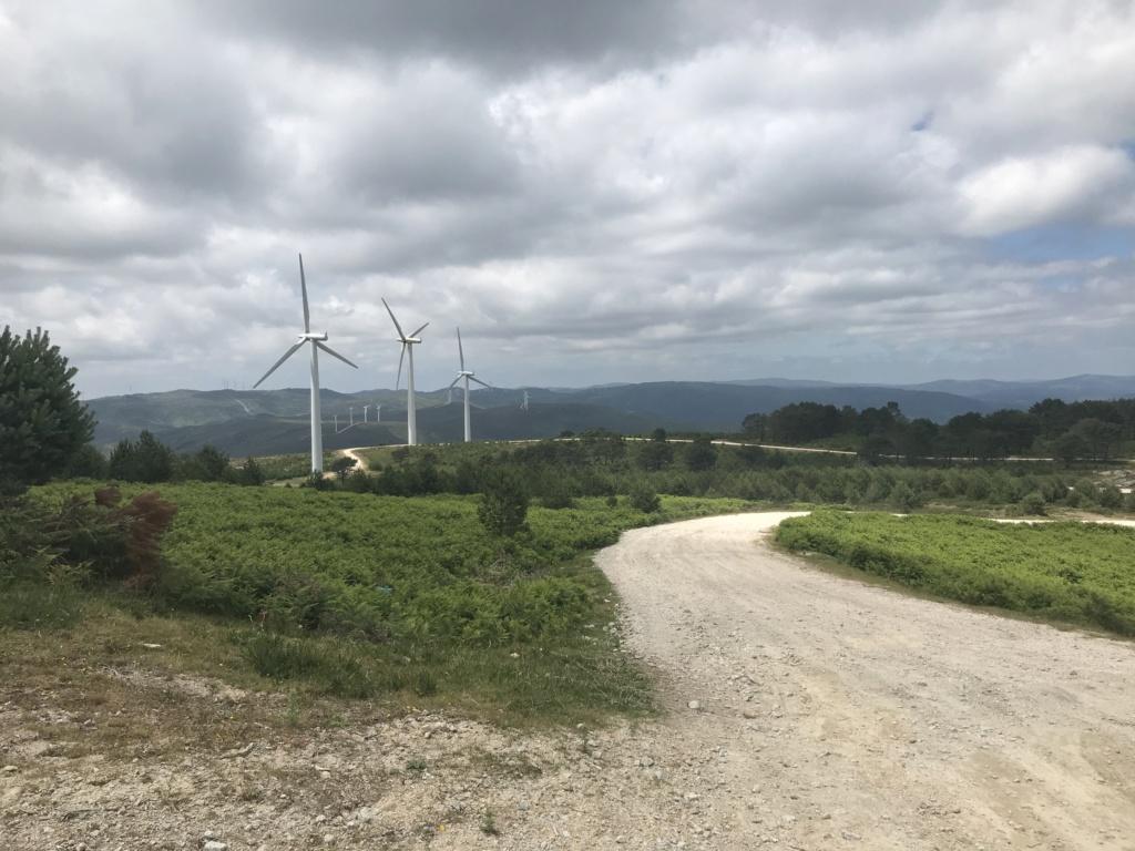CR: Tour de la Galice en 6 jours (+Vidéo) Img_5330