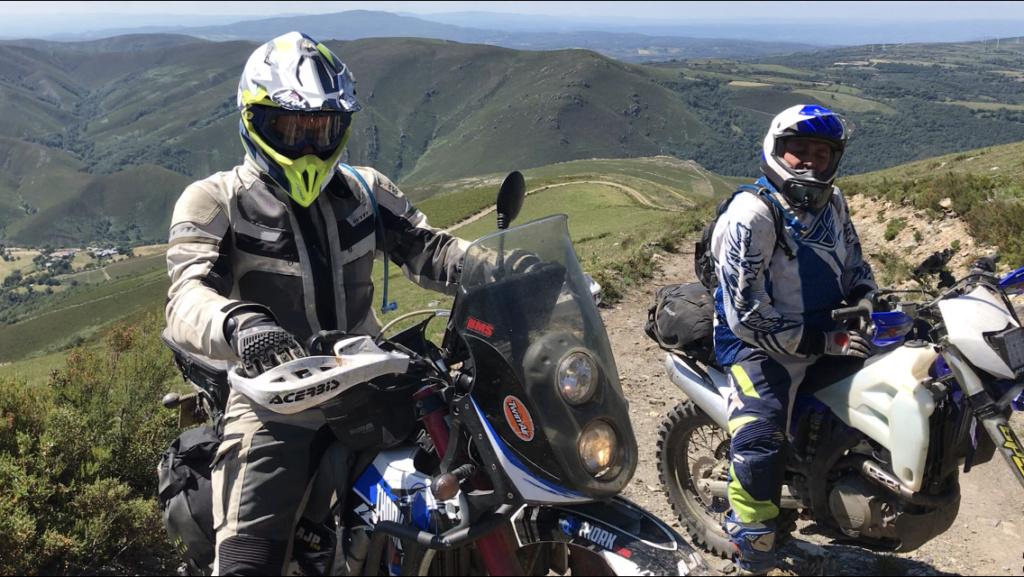 CR: Tour de la Galice en 6 jours (+Vidéo) Img_5411