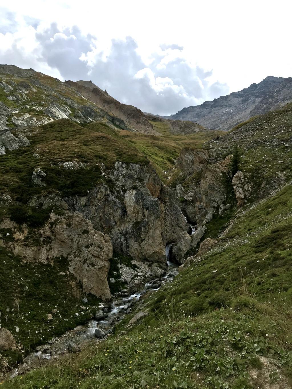 CR: 6 jours offroad entre Auvergne/Vercors/Alpes/Italie - Page 2 Img_e219