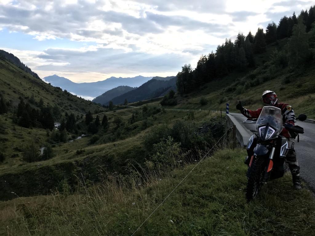 CR: 6 jours offroad entre Auvergne/Vercors/Alpes/Italie - Page 2 Img_e223