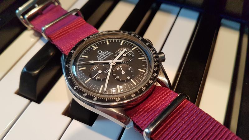 FEU de vos montres sur votre lieu de travail ! - tome 2 - Page 22 0110