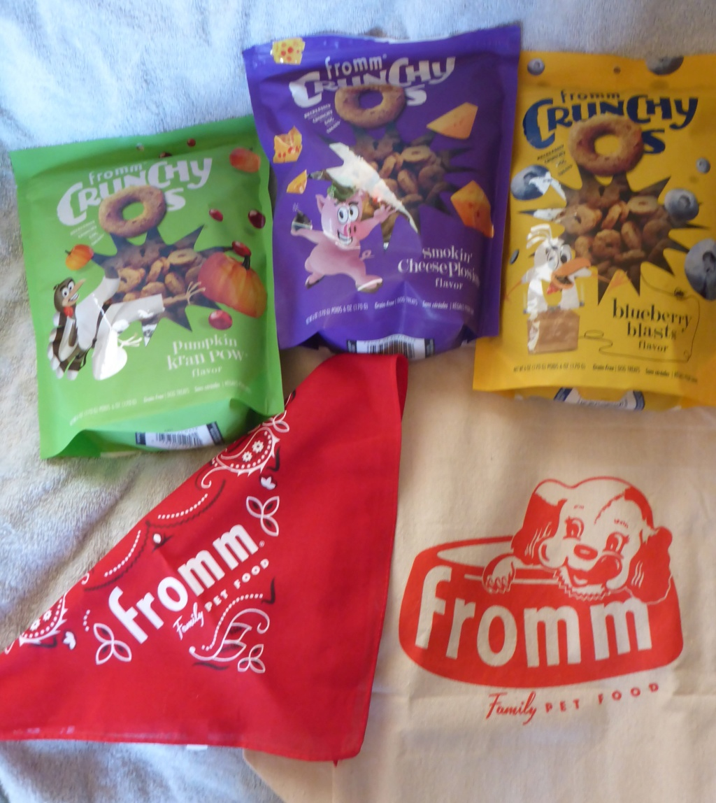 Fromm Dog Food Everyt10