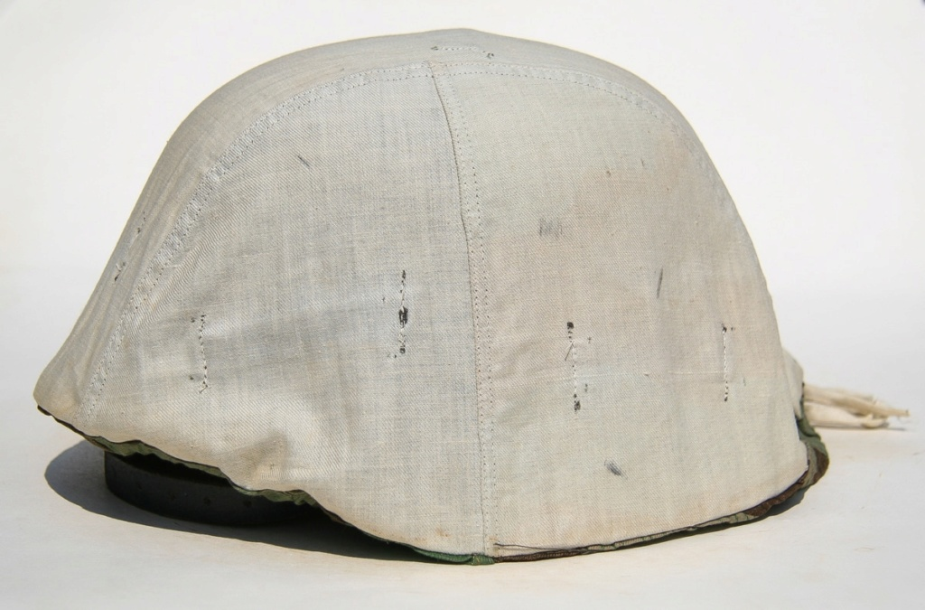 Is this helmet cover authentic? H459-910
