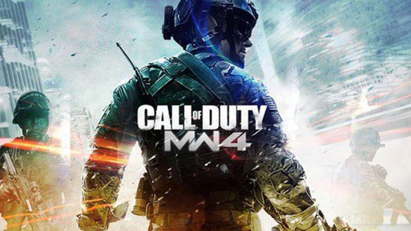 Le Call of Duty de 2019 est en cours de développement par Infinity Ward Call-o10