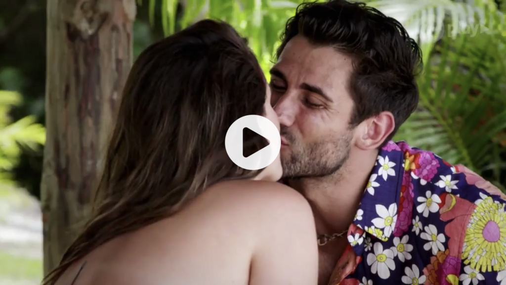 Bachelor In Paradise Australia - Season 2 - Screencaps - *Sleuthing Spoilers* 02873610