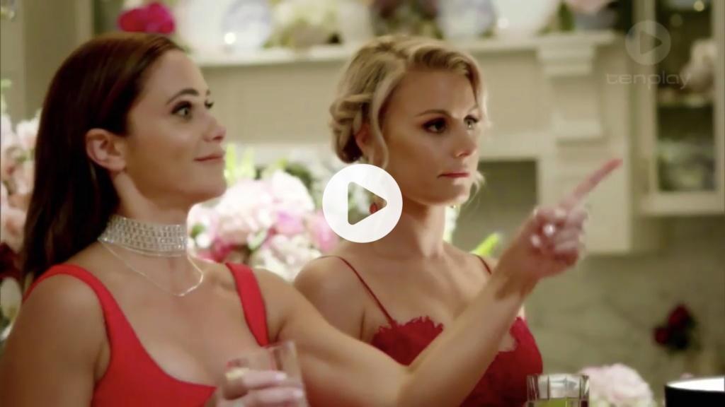 Bachelor Australia Season 6 - Nick Cummins - Screencaps - *Sleuthing Spoilers* - Page 6 1733f110