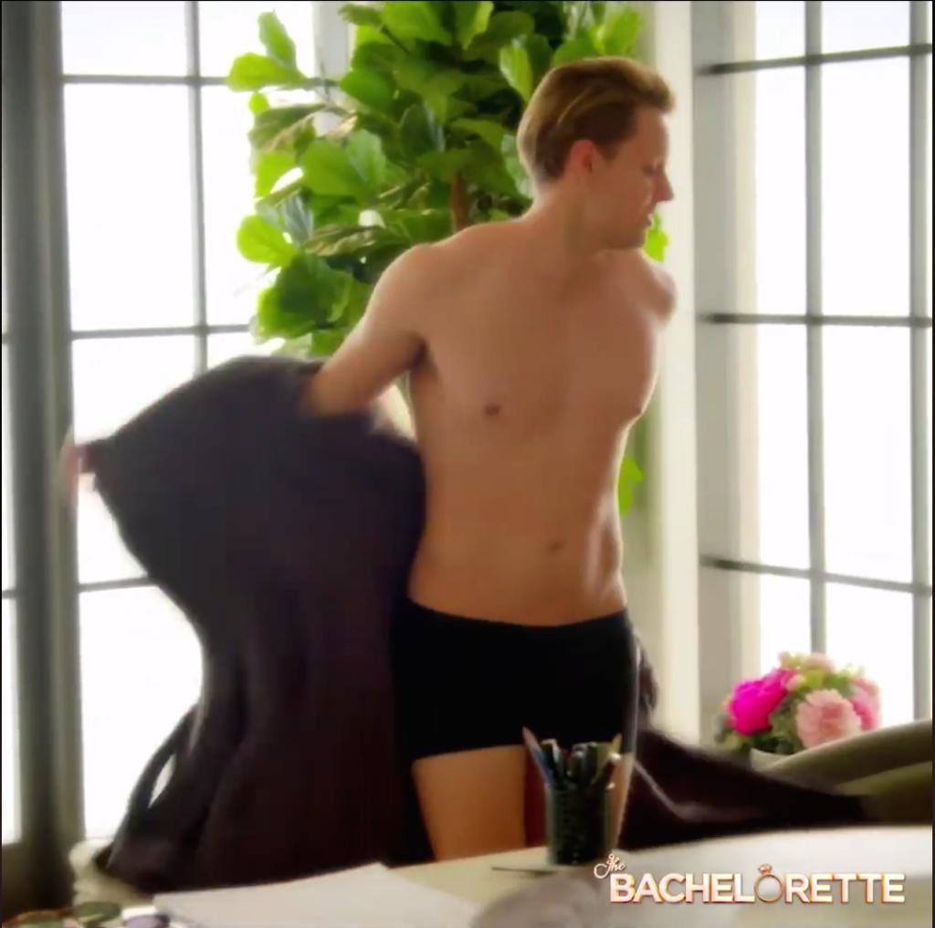 Bachelorette Australia - Season 4 - Ali Oetjen - Screencaps - *Sleuthing Spoilers* - Page 6 549b2410