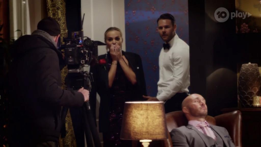 Bachelorette Australia - Angie Kent - Season 5 - ScreenCaps - *Sleuthing Spoilers* - Page 5 578e6810