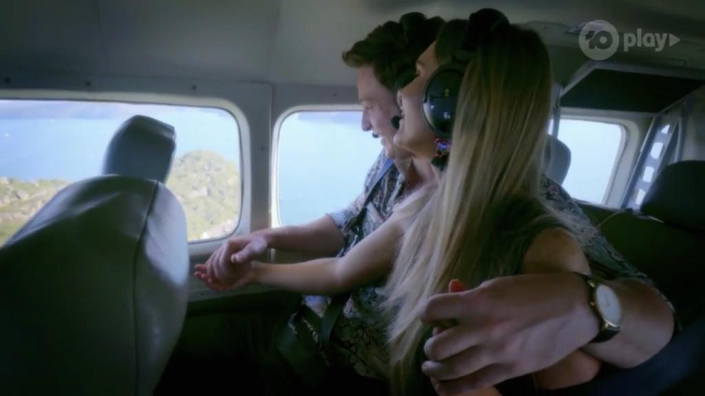 Bachelor Australia - Matt Agnew - Season 7 - Screencaps - *Sleuthing Spoilers* - Page 63 70463610