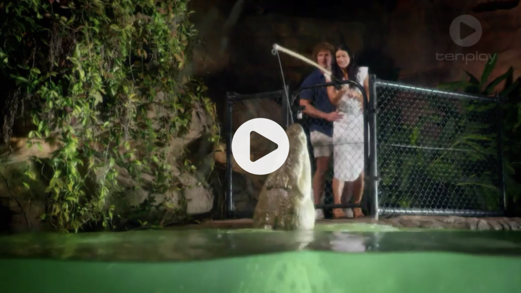 Bachelor Australia Season 6 - Nick Cummins - Screencaps - *Sleuthing Spoilers* - Page 5 88a0a110