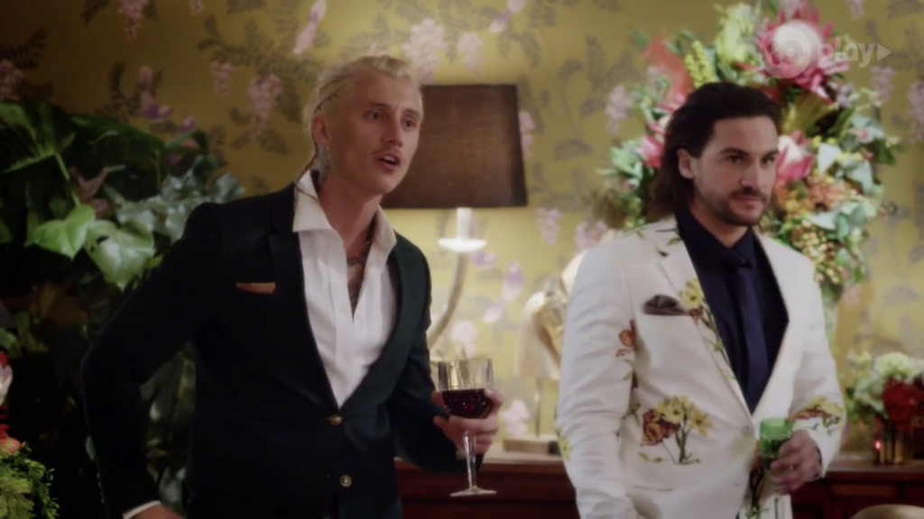Bachelorette Australia - Angie Kent - Season 5 - ScreenCaps - *Sleuthing Spoilers* - Page 5 909af410