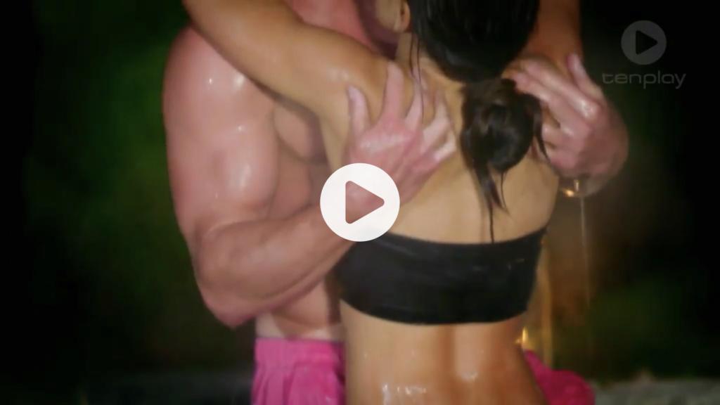 Bachelor Australia Season 6 - Nick Cummins - Screencaps - *Sleuthing Spoilers* 9df14610