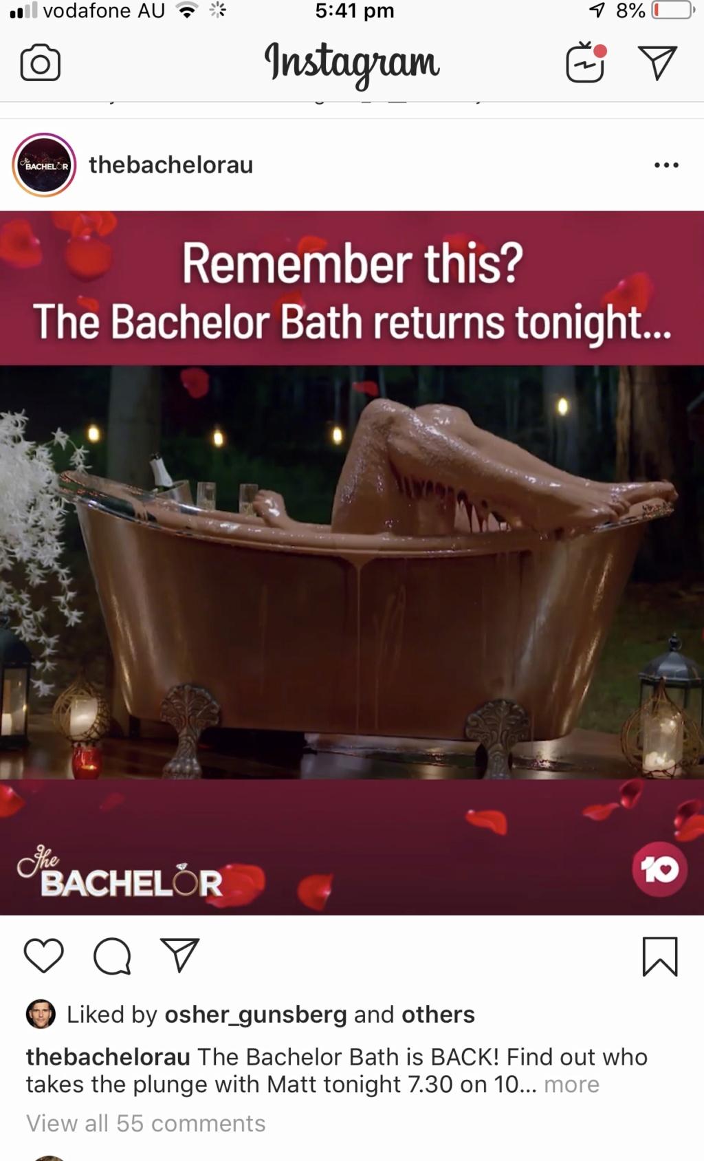 Bachelor Australia - Matt Agnew - Season 7 - Media SM - *Sleuthing Spoilers* #2 - Page 36 Ac09ce10