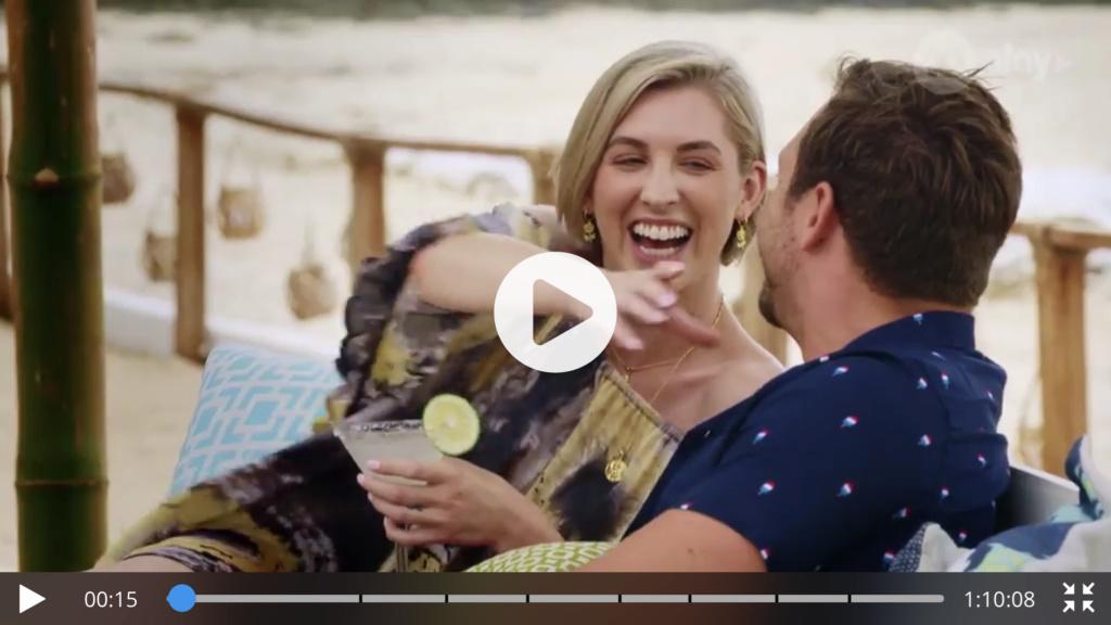 Bachelor In Paradise Australia - Season 2 - Screencaps - *Sleuthing Spoilers* C36fa610
