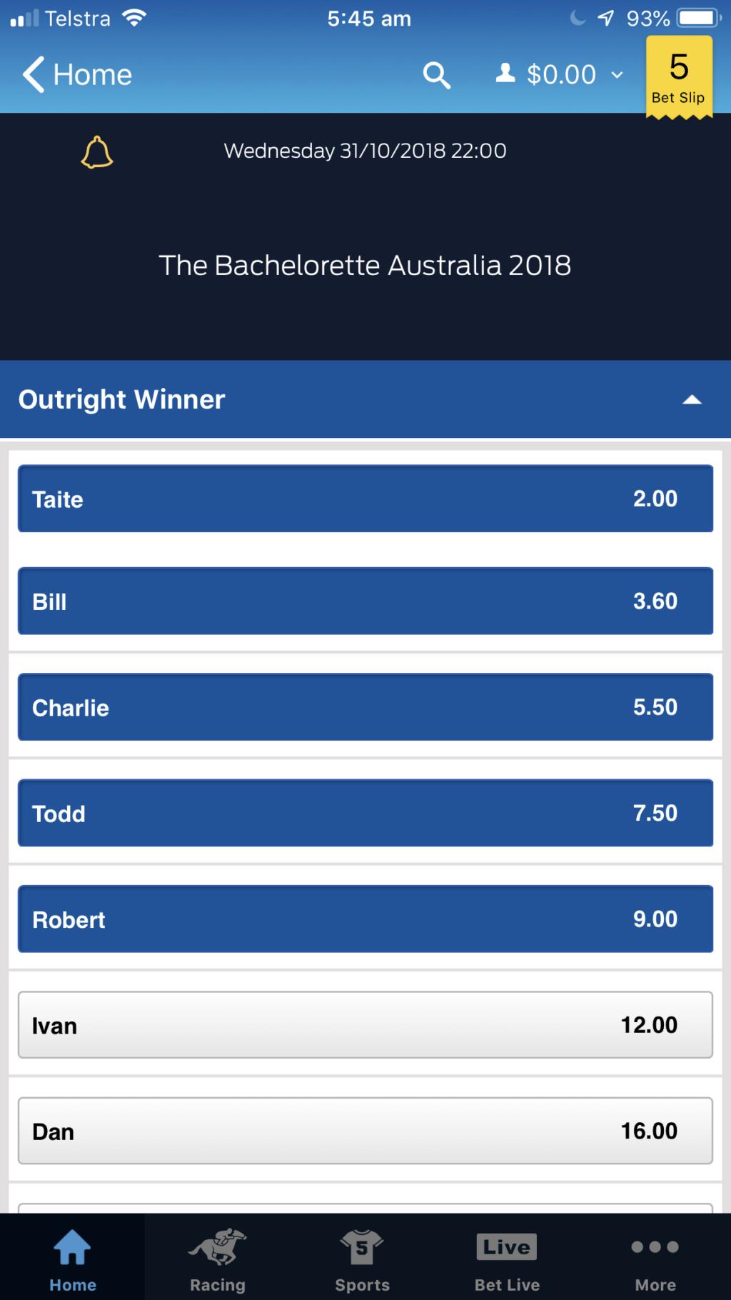 Bachelorette Australia - Season 4 - Ali Oetjen - Betting Odds - *Sleuthing Spoilers* - Page 7 D499c510