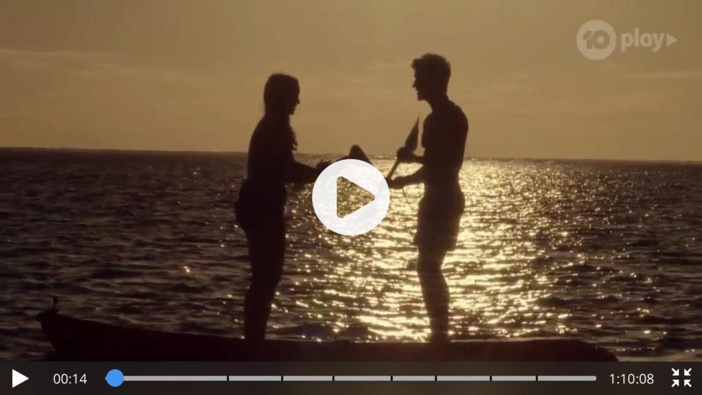 Bachelor In Paradise Australia - Season 2 - Screencaps - *Sleuthing Spoilers* E0b4f910