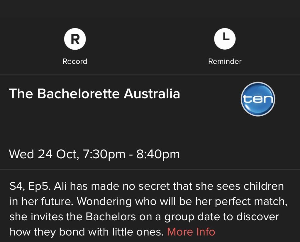 Bachelorette Australia - Season 4 - Ali Oetjen - Episodes - *Sleuthing Spoilers* - Page 19 Ea5aeb10