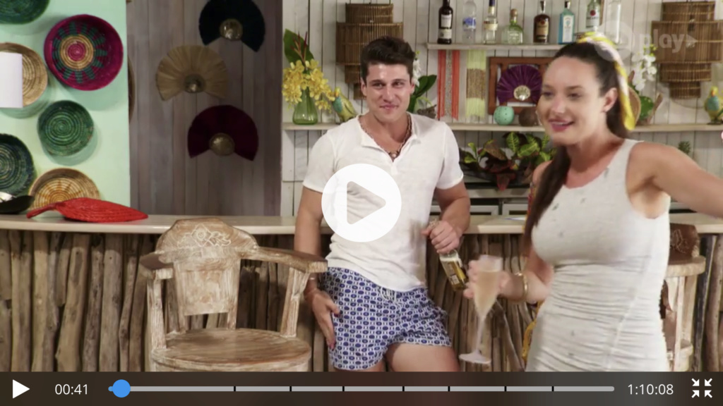 Bachelor In Paradise Australia - Season 2 - Screencaps - *Sleuthing Spoilers* Ebb55710