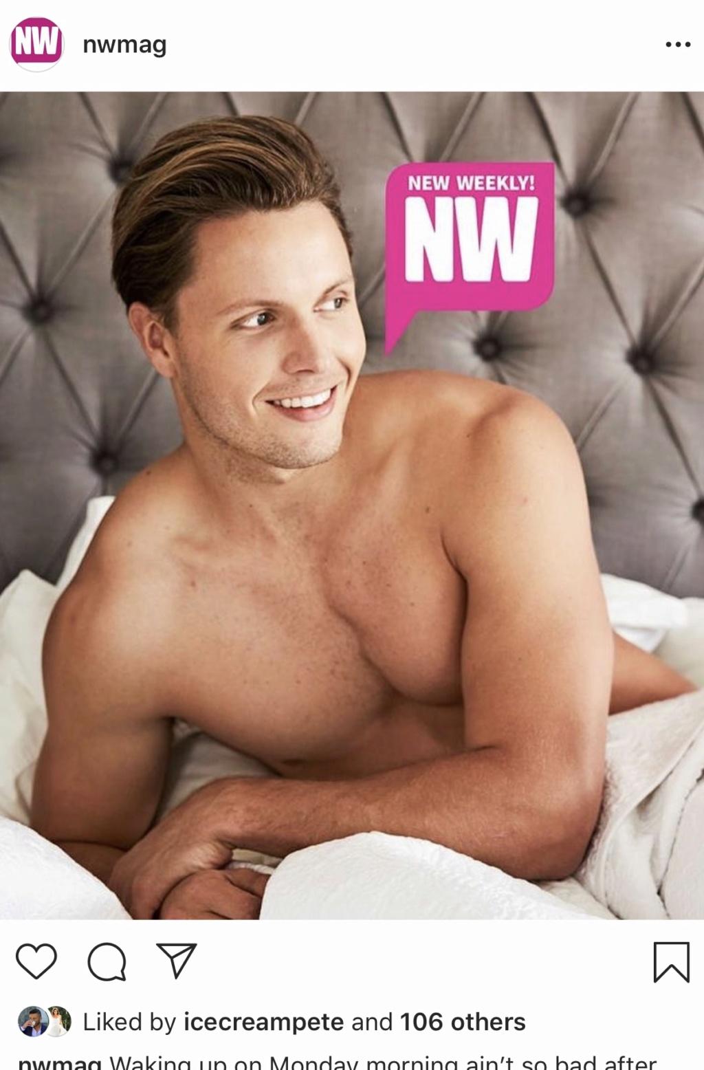 Todd King (Prince Charming aka Mr Knight in Shining Amour) - Bachelorette Australia Season 4 - Fan Forum - Page 12 Eda41b10