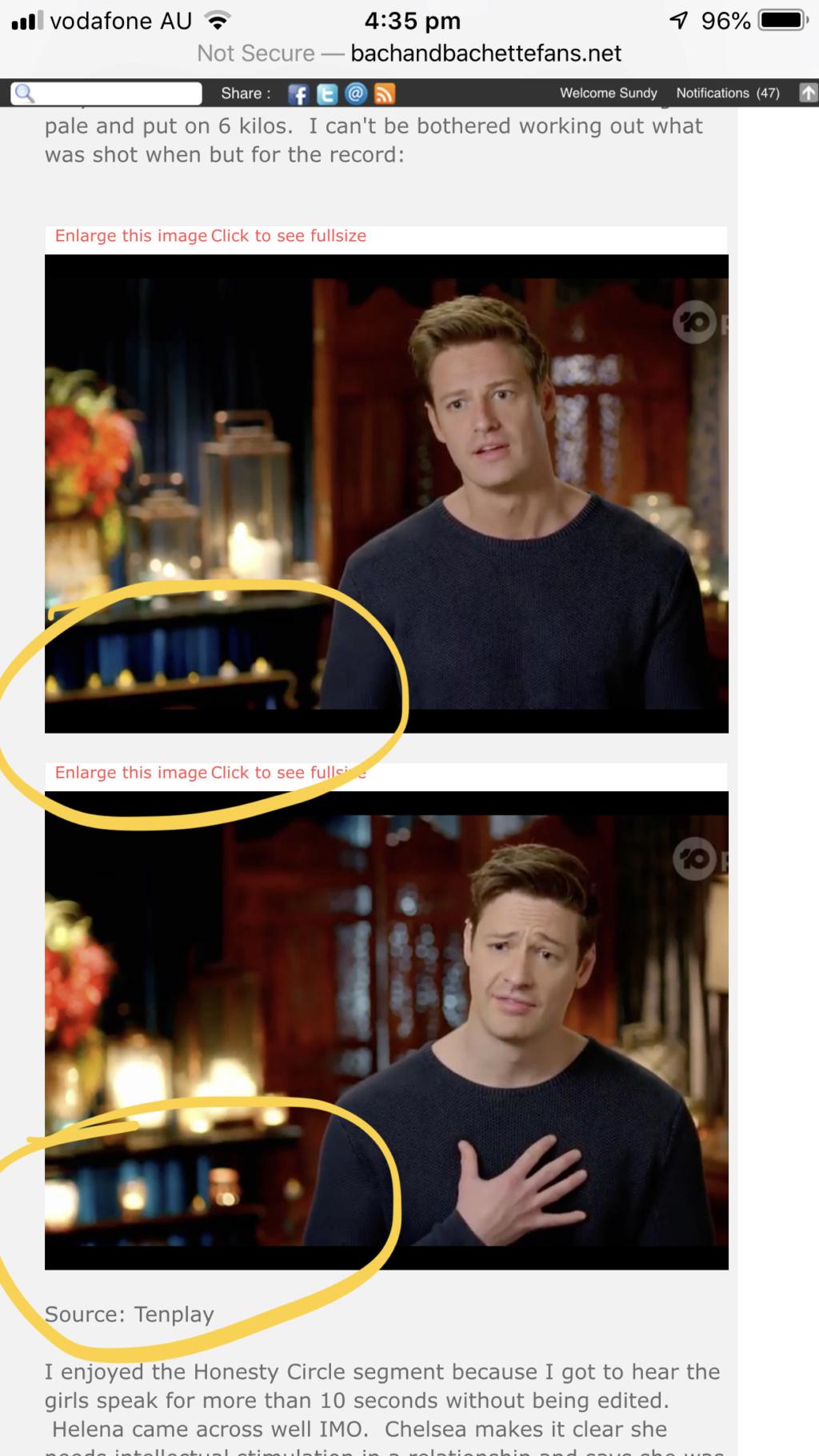 Bachelor Australia - Matt Agnew - Season 7 - Episodes ...