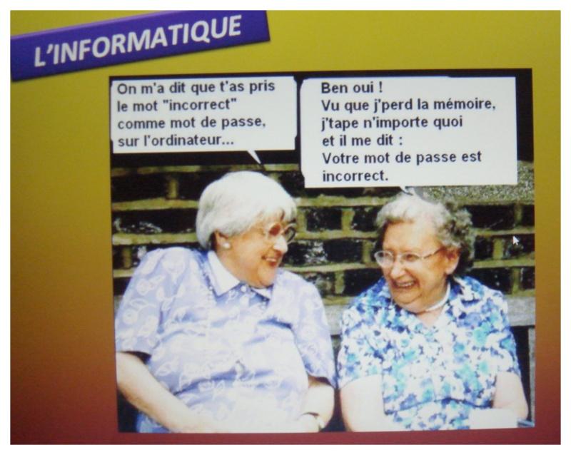Petite pause sourire ! (*;') - Page 9 Dsc00125