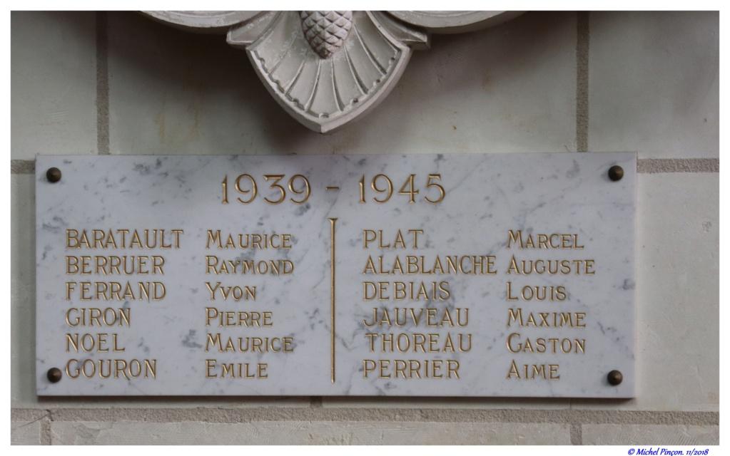 [Histoires et Histoire] Monuments aux morts originaux Français Tome 2 - Page 10 Dsc01066