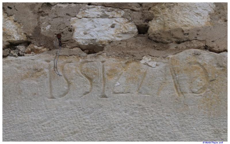 Fil ouvert-  Dates sur façades. Année 1602 par Fanch 56, dépassée par 1399 - 1400 de Jocelyn - Page 5 Dsc01679