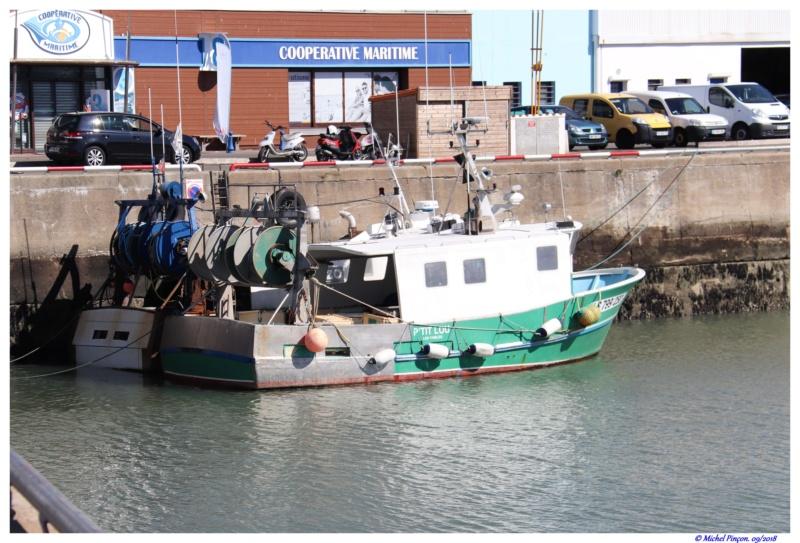 [VIE DES PORTS] Quelques bateaux de pêche (sur nos côtes Françaises) Dsc01724