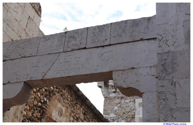 Fil ouvert-  Dates sur façades. Année 1602 par Fanch 56, dépassée par 1399 - 1400 de Jocelyn - Page 5 Dsc02167