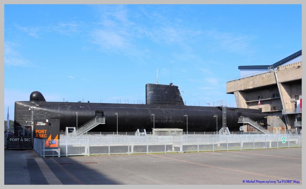 [Les Musées en rapport avec la Marine] CEUX QUI VISITENT LA FLORE - Page 18 Dsc04099
