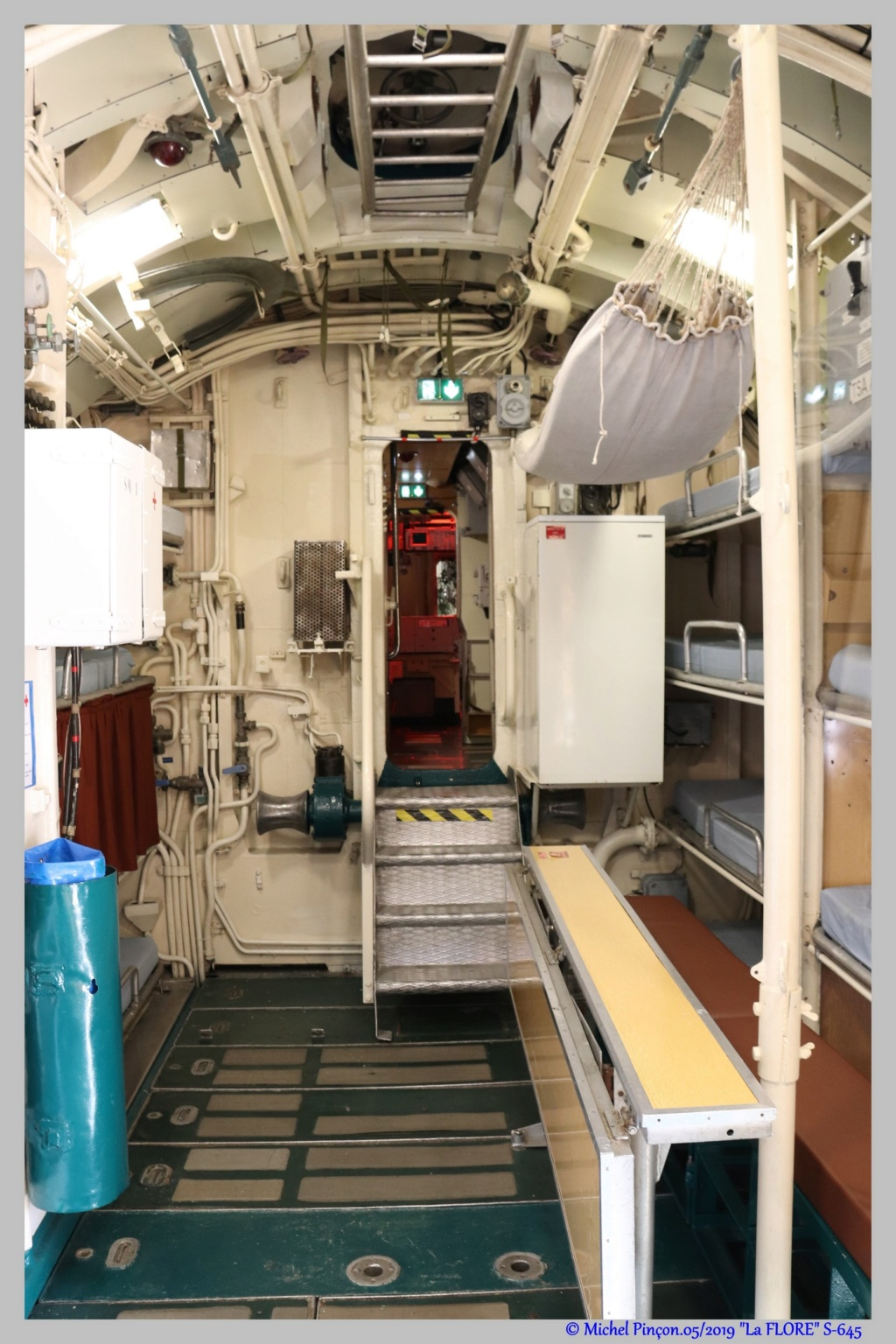 [Les Musées en rapport avec la Marine] CEUX QUI VISITENT LA FLORE - Page 18 Dsc04105