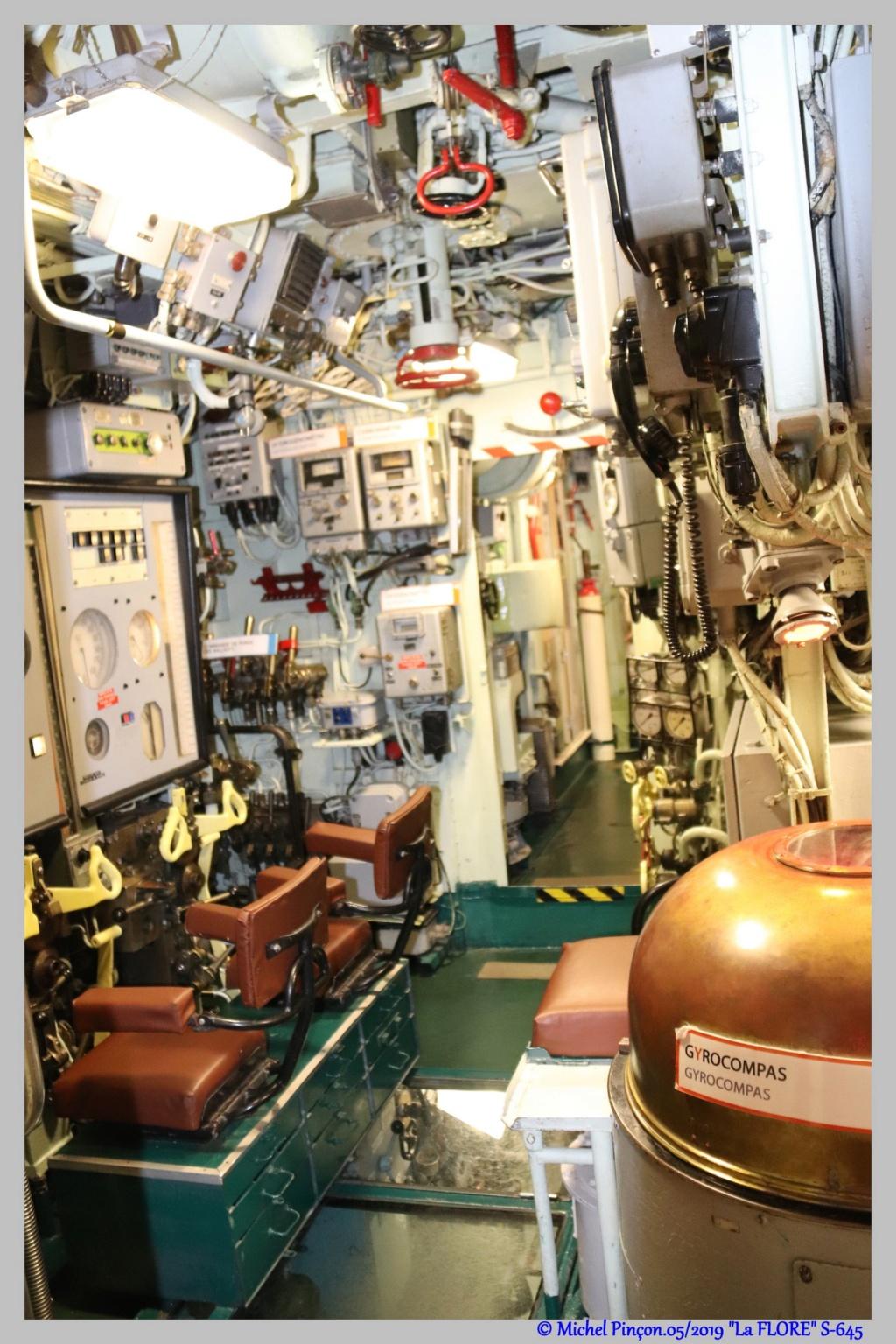 [Les Musées en rapport avec la Marine] CEUX QUI VISITENT LA FLORE - Page 18 Dsc04145