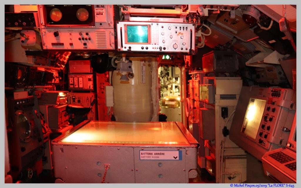 [Les Musées en rapport avec la Marine] CEUX QUI VISITENT LA FLORE - Page 18 Dsc04146