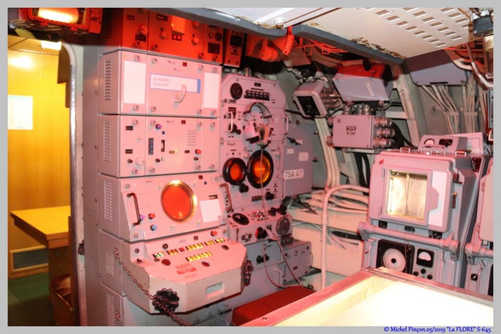 [Les Musées en rapport avec la Marine] CEUX QUI VISITENT LA FLORE - Page 18 Dsc04147